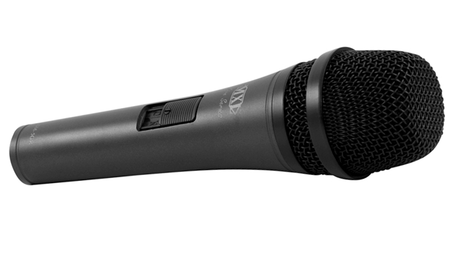 MXL LSM-5GR dynamisches Live Mikrofon