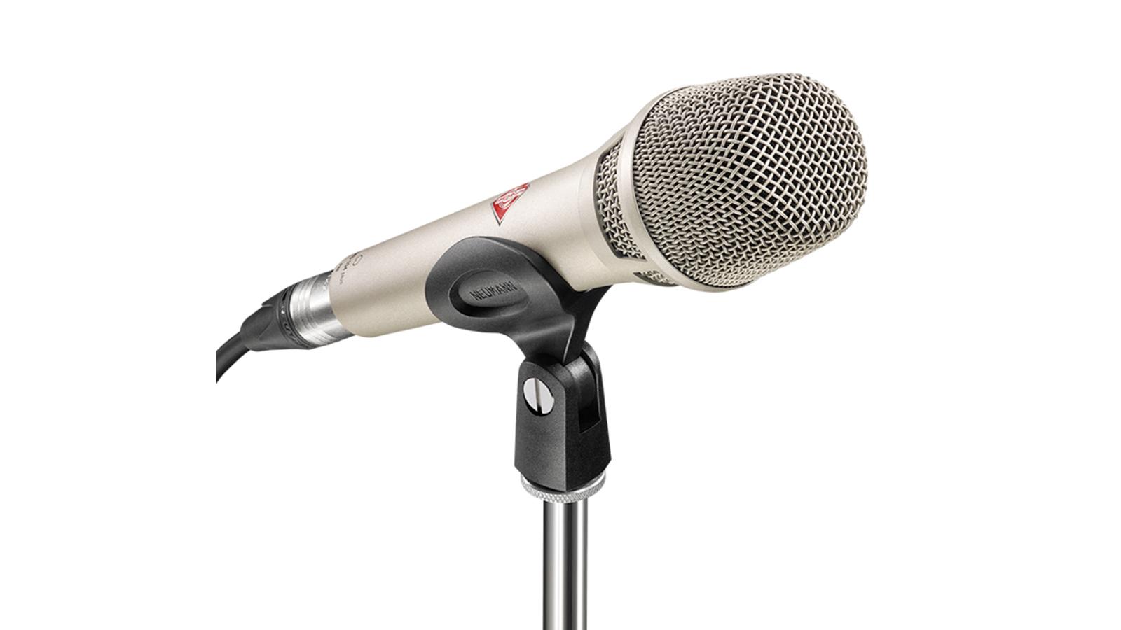 Neumann KMS-104 Plus Gesangsmikrofon
