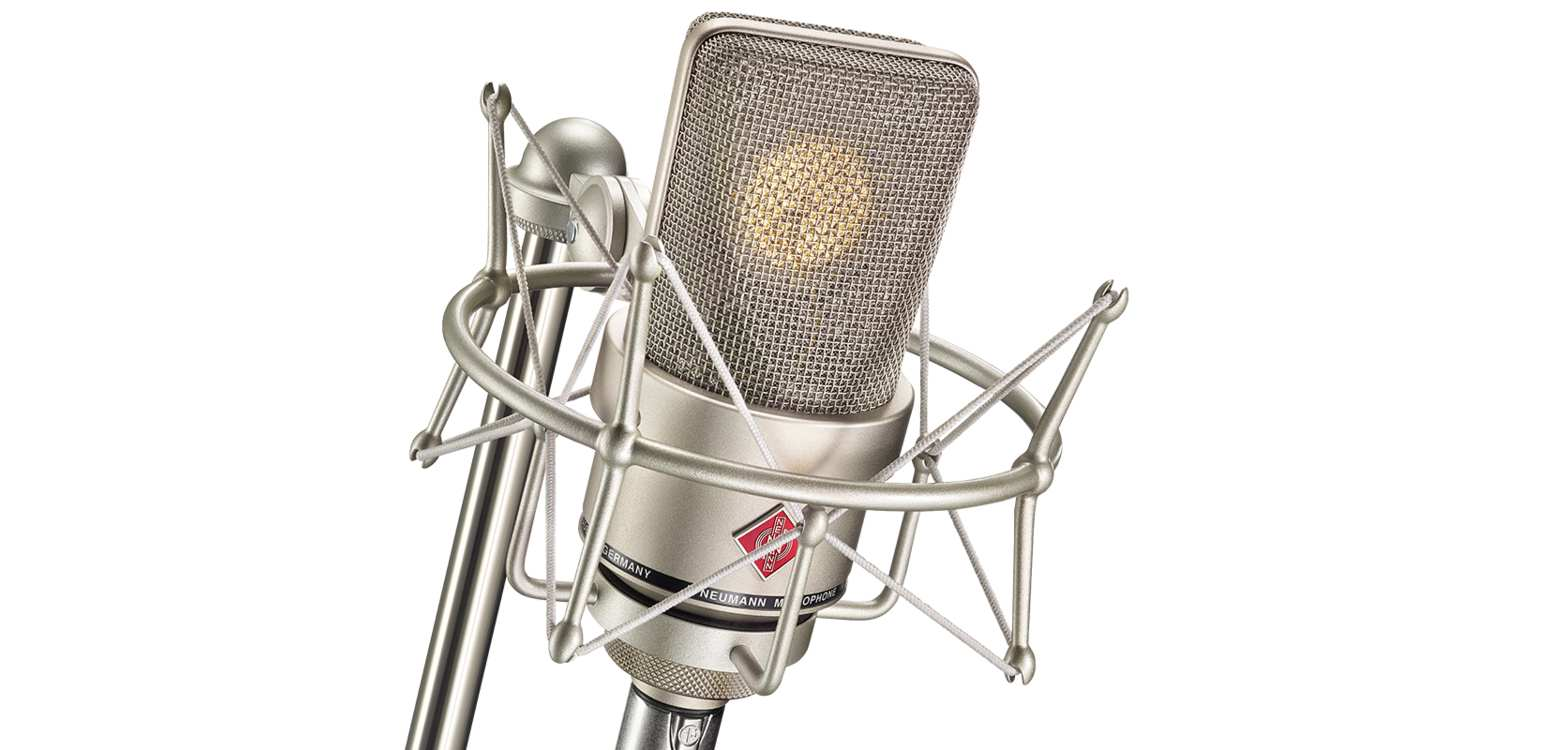 Neumann TLM-103 Studio Set
