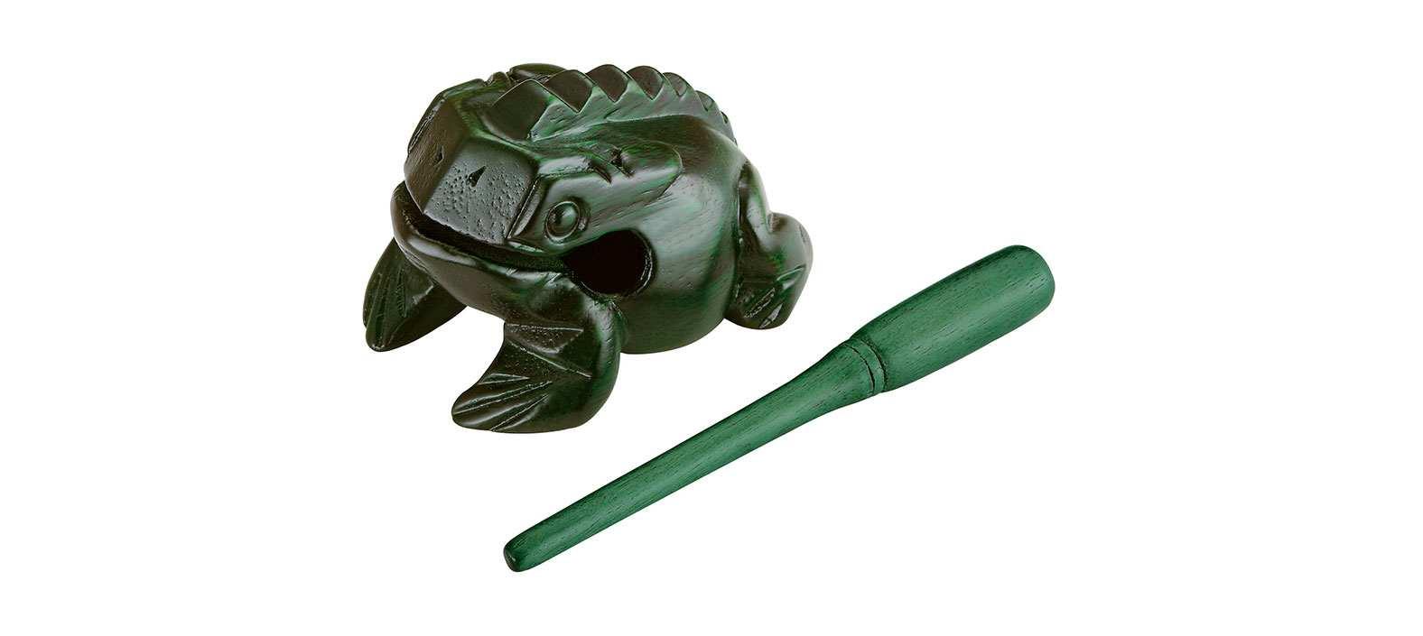 Nino Frosch klein NINO513GR