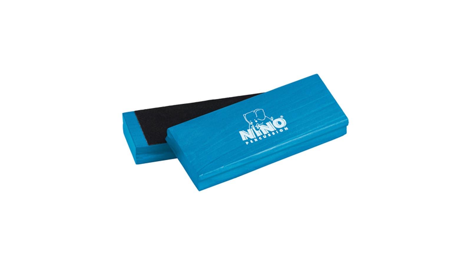 Nino Sand Block Blau