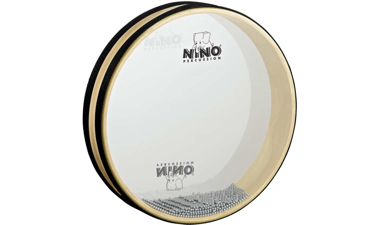Nino Sea Drum natur 8""