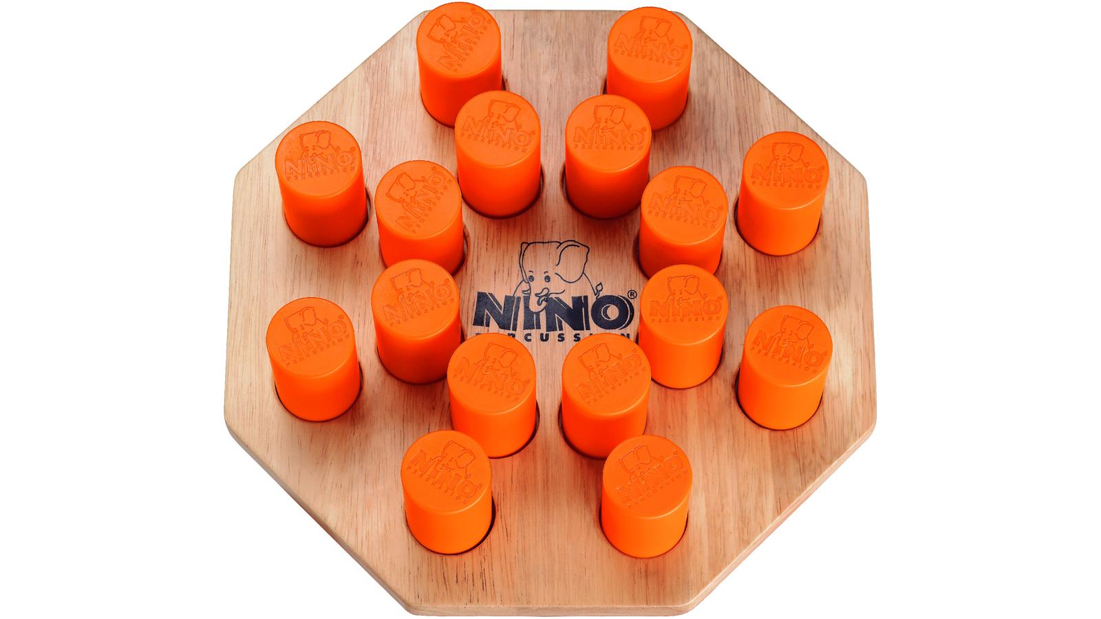 Nino Shake 'n Play 526