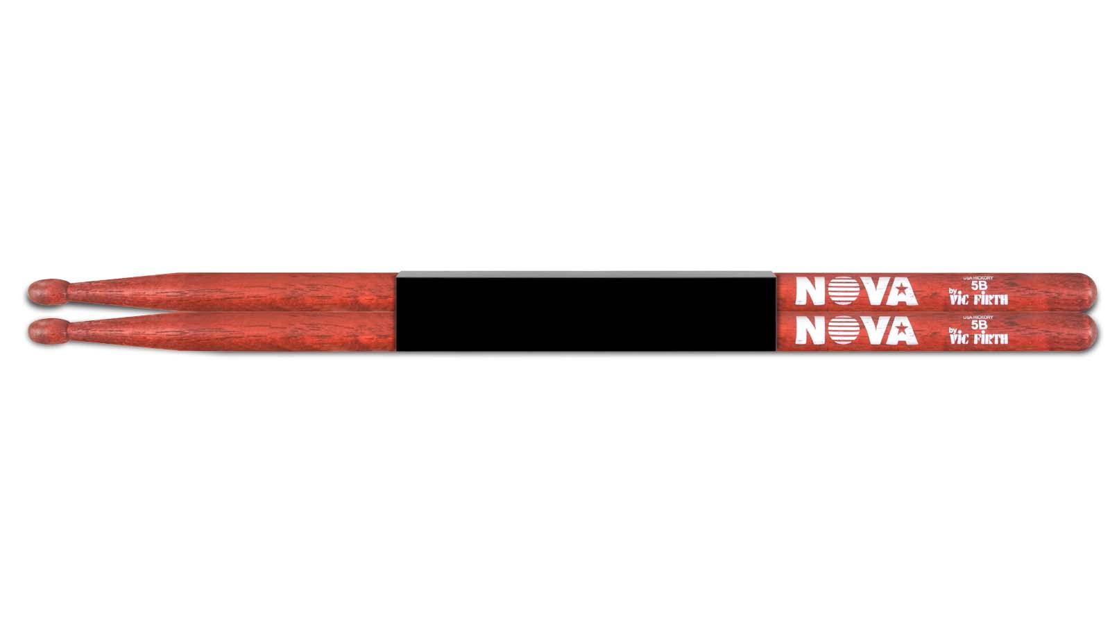 Nova Sticks 5BR Hickory rot