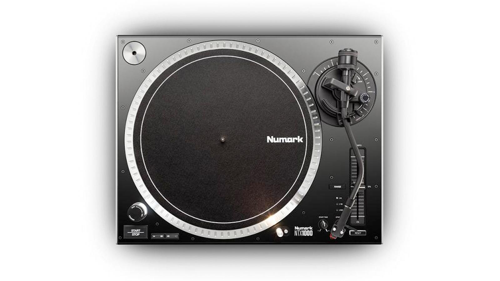 Numark NTX1000 Plattenspieler