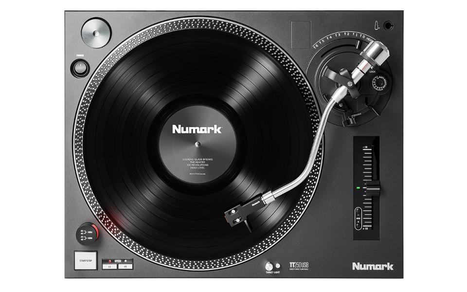 Numark TT250USB