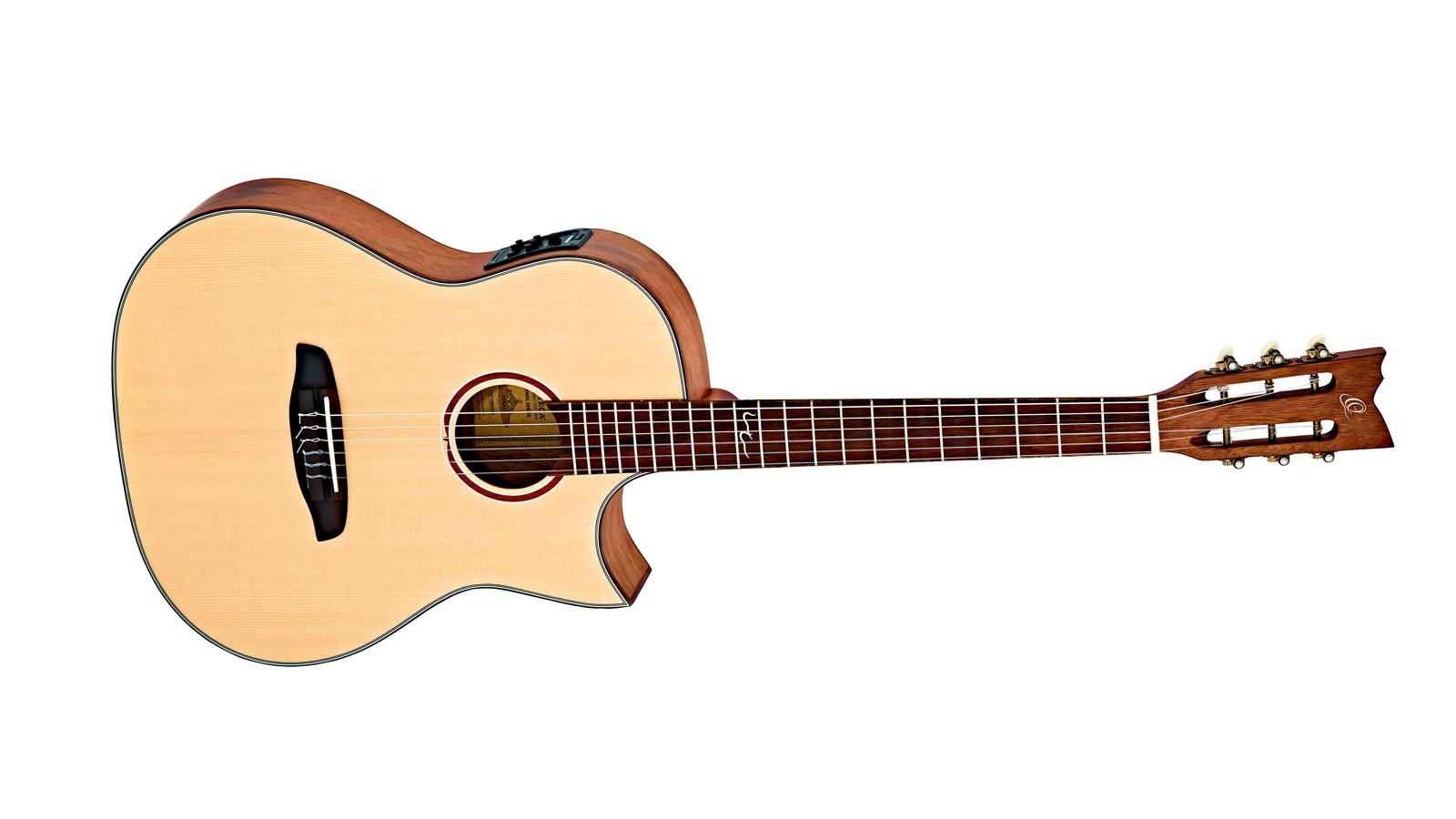 Ortega CORAL Konzertgitarre