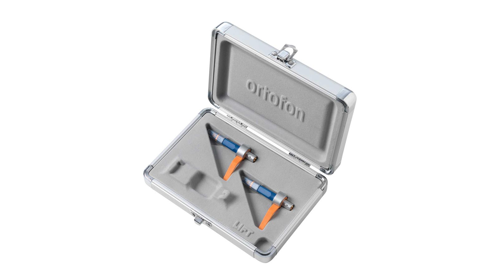 Ortofon DJ Twin Set CC MKII