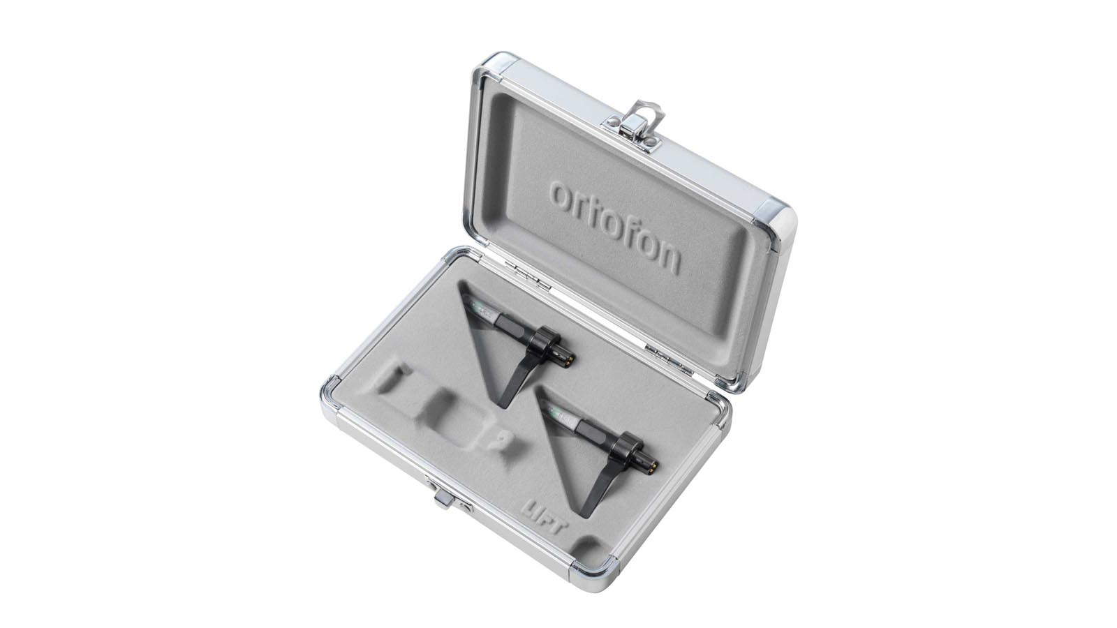 Ortofon MIX Twin Set CC MKII