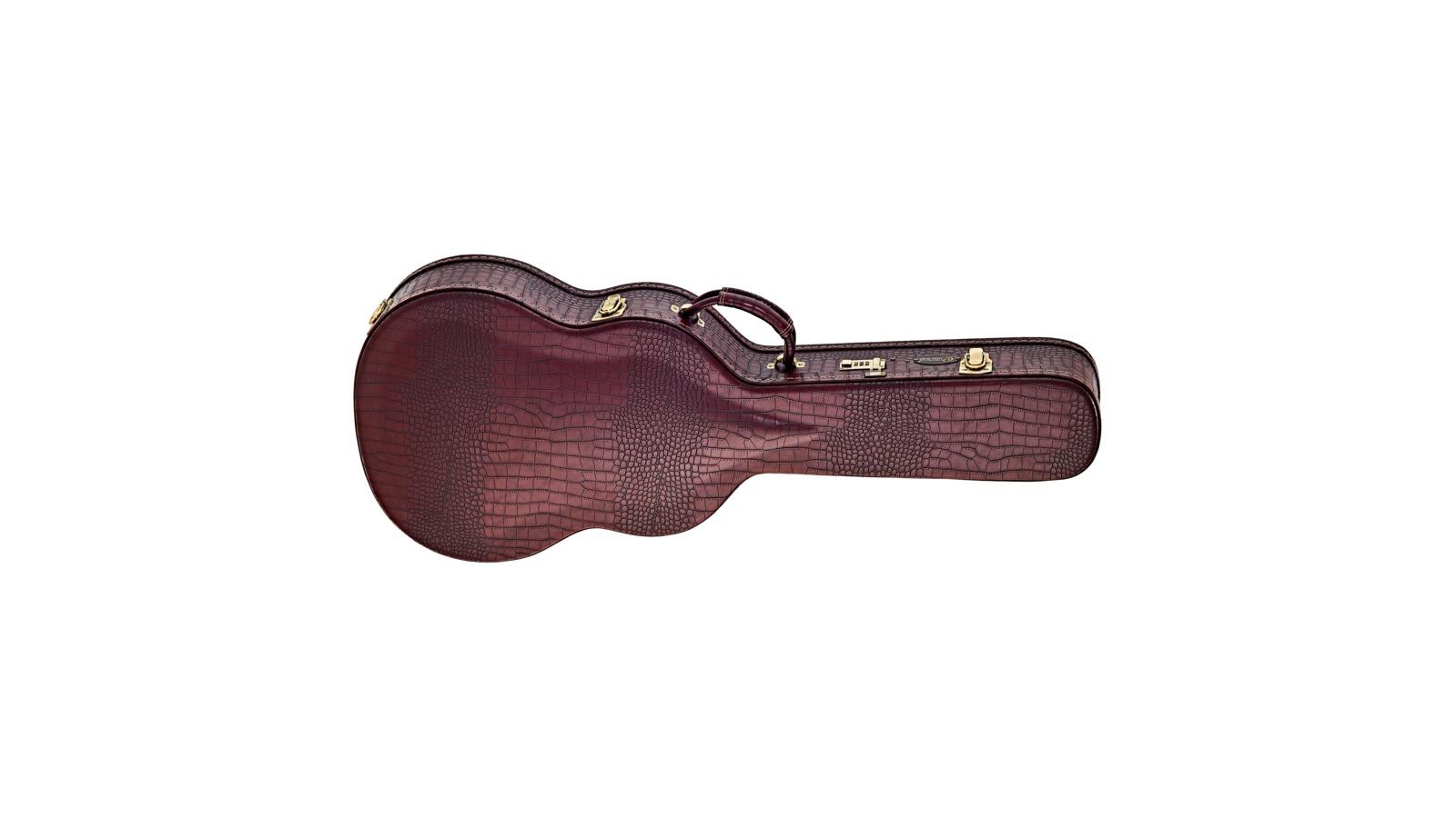 Ortega Klassik Gitarren Koffer OCCPRO
