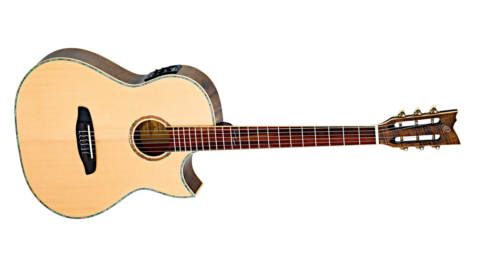 Ortega OPAL Konzertgitarre