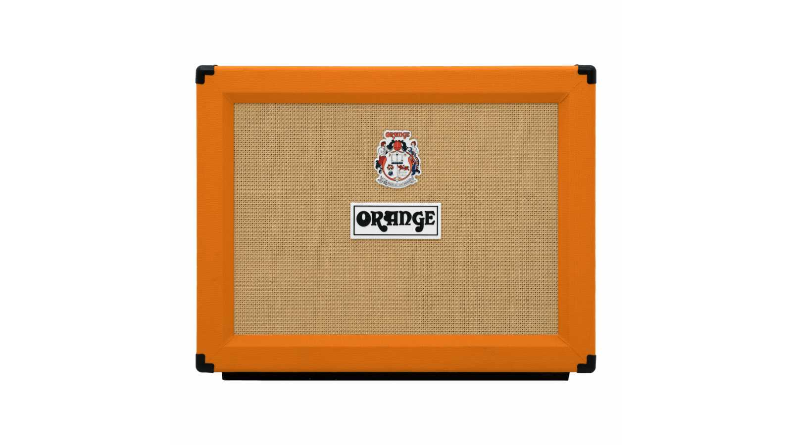 Orange PPC212OB Box Open Back