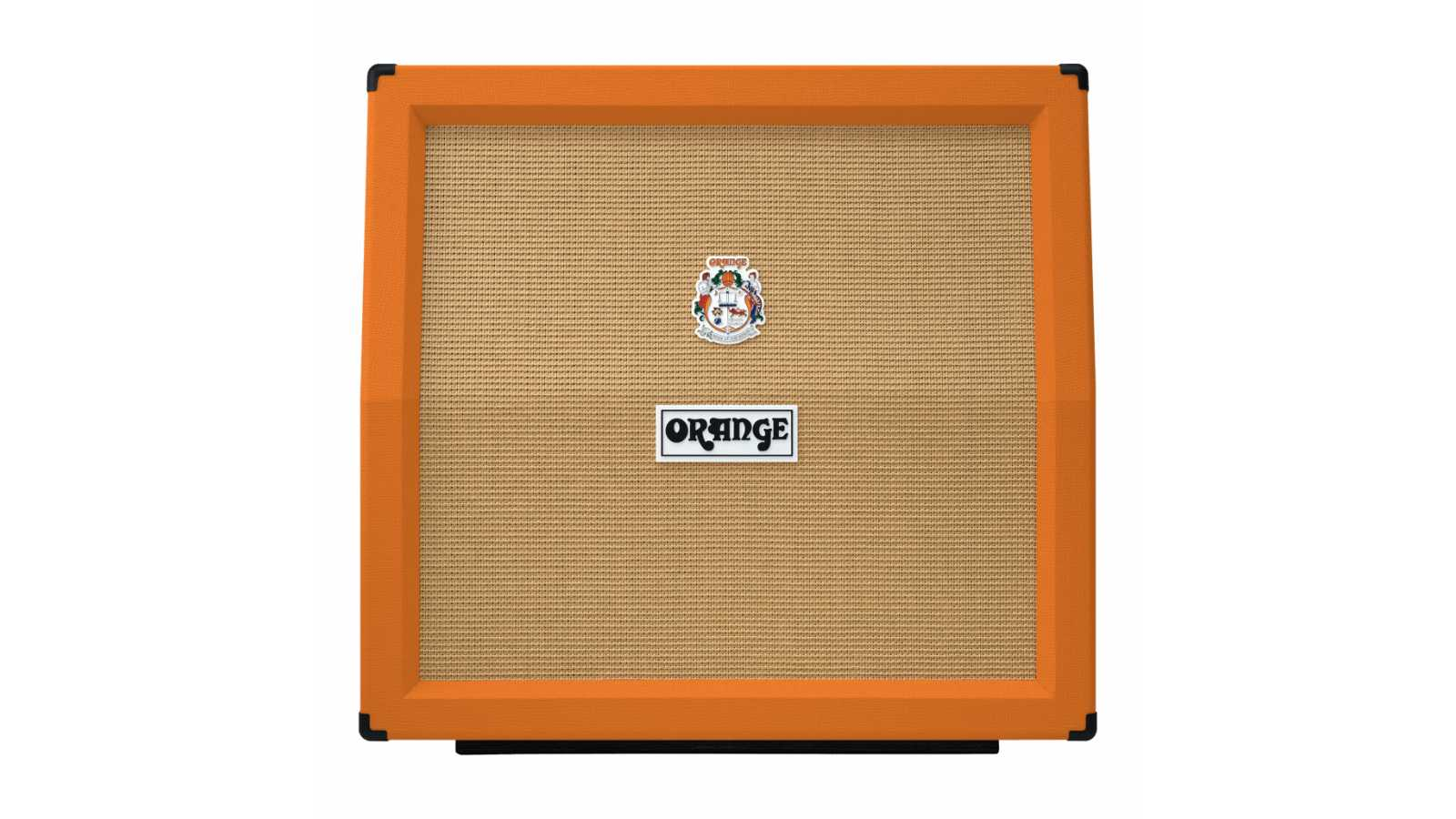 Orange PPC412AD Box Slope schräg