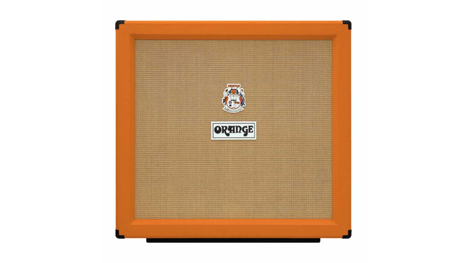 Orange PPC412 Box gerade