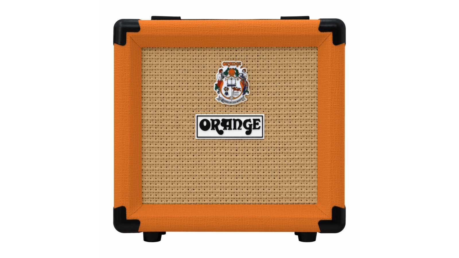 Orange PPC108 Micro Terror Box