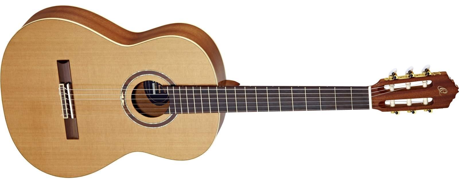 Ortega R139 MN Konzertgitarre