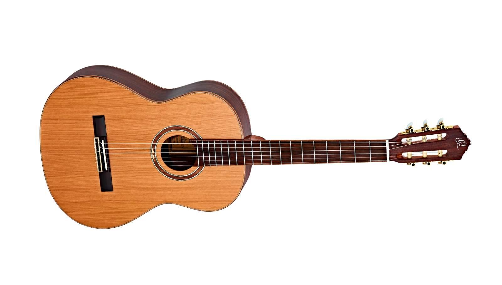 Ortega R159 MN Konzertgitarre
