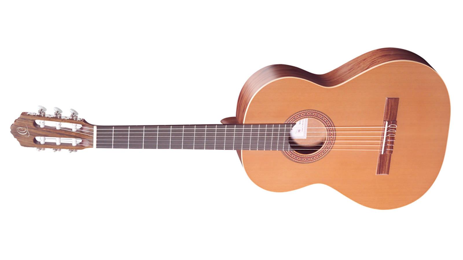 Ortega R-180L Konzertgitarre lefthand