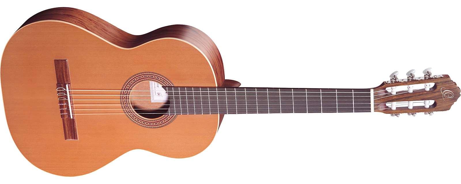 Ortega R-180 Konzertgitarre