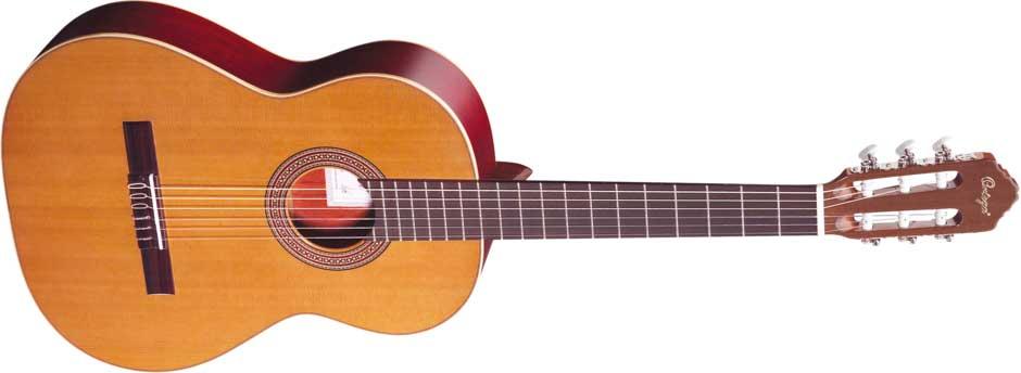 Ortega R-200 Konzertgitarre