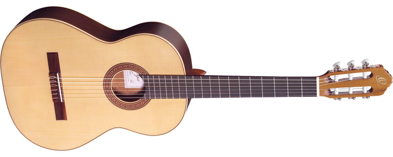 Ortega R-210 Konzertgitarre