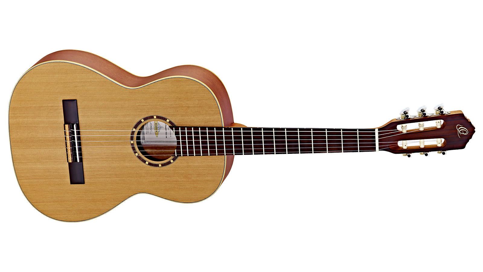 Ortega R122-7/8 Konzertgitarre