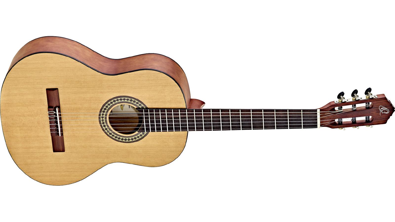 Ortega RSTC5M 4/4 Konzertgitarre
