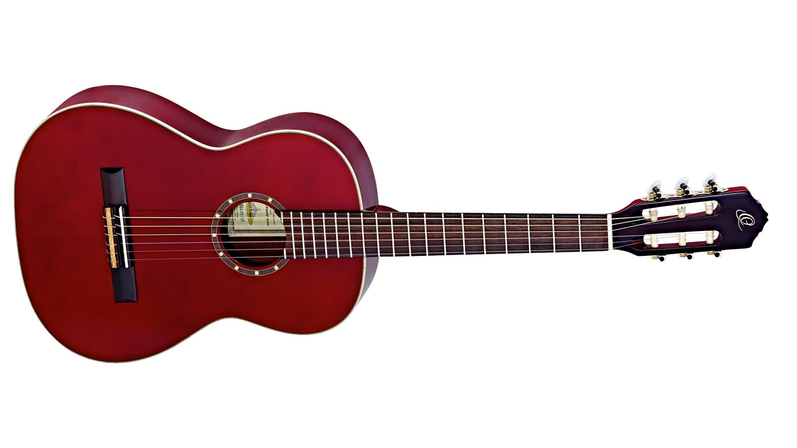 Ortega R121 WR Konzertgitarre 7/8