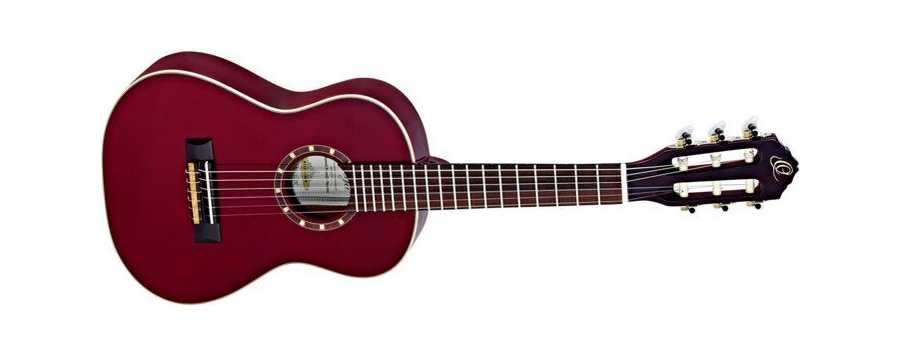Ortega R121 WR Konzertgitarre 1/4