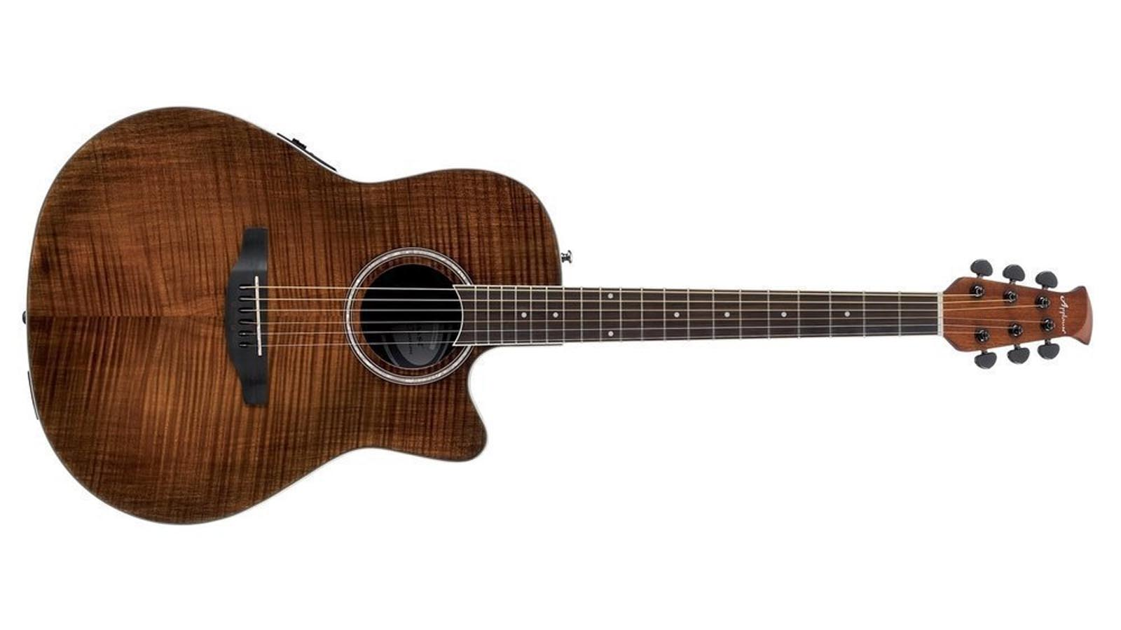 Ovation AB24IIP-VF APPLAUSE W-Git