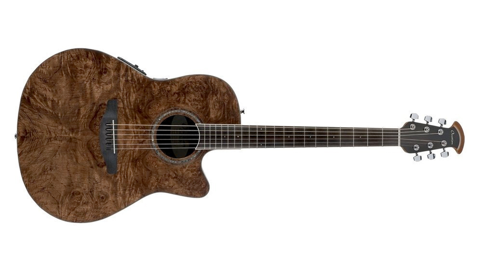 Ovation CS24P-NBM Celebrity Standard Plus Westerngitarre