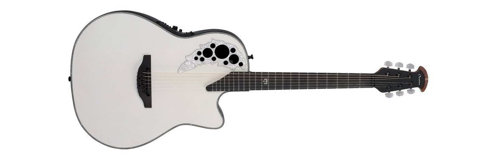 Ovation 2078ME-6P ELITE Signature Melissa Etheridge