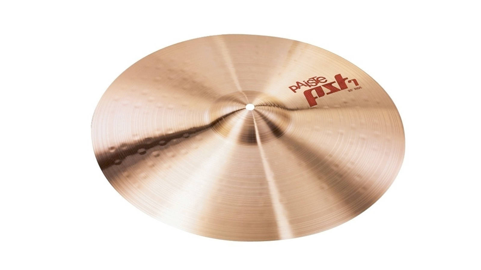 Paiste PST7 Light Ride 20""