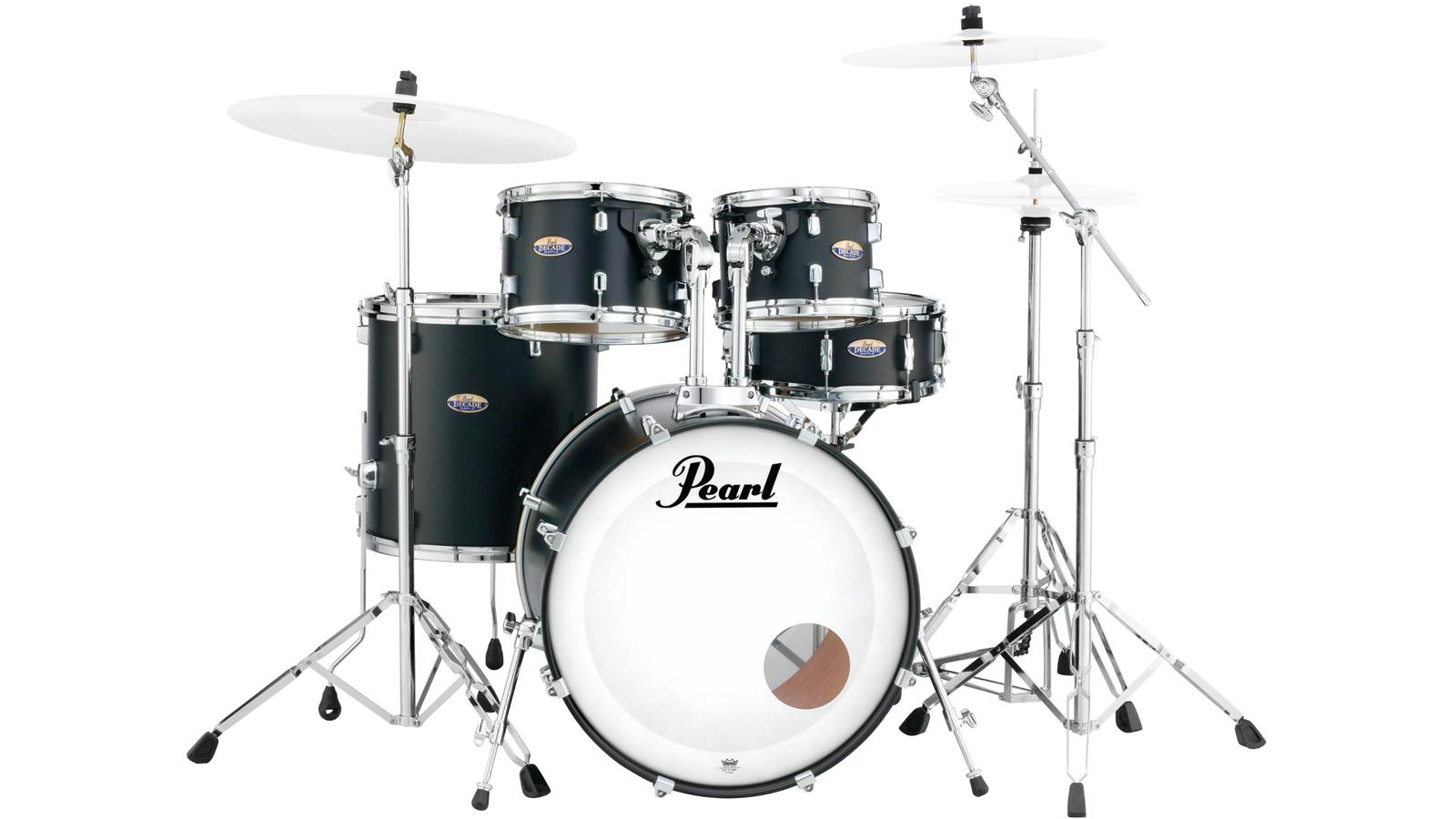 Pearl DMP925F/C227 Decade Maple Drumset