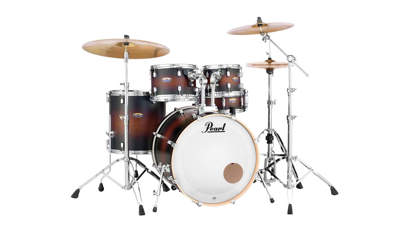 Pearl DMP905P/C Decade Maple Drumset