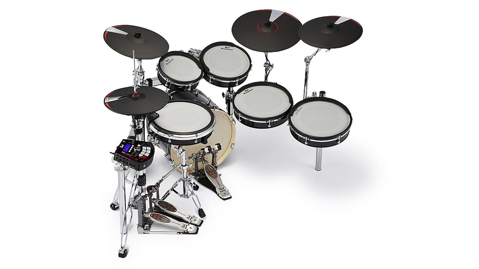 Pearl e/Merge E-Drum