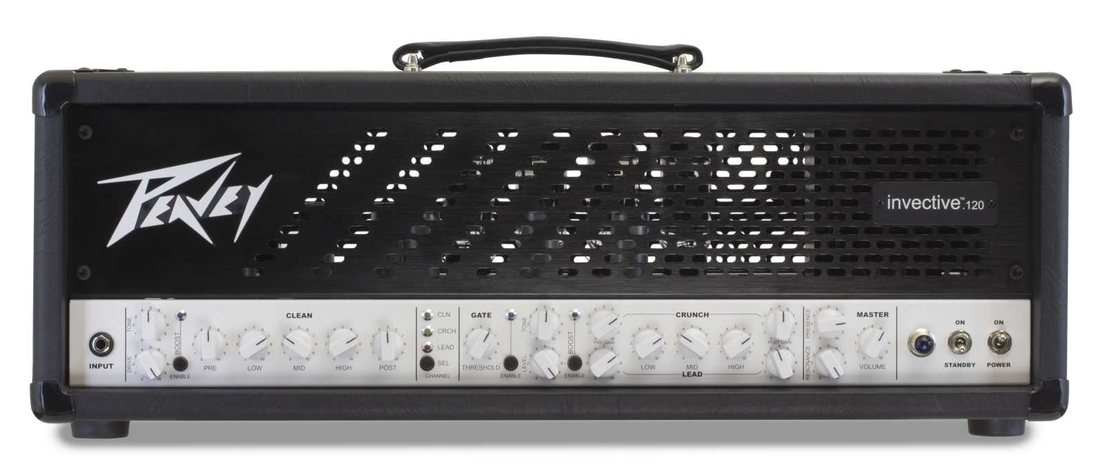 Peavey invective .120 Topteil