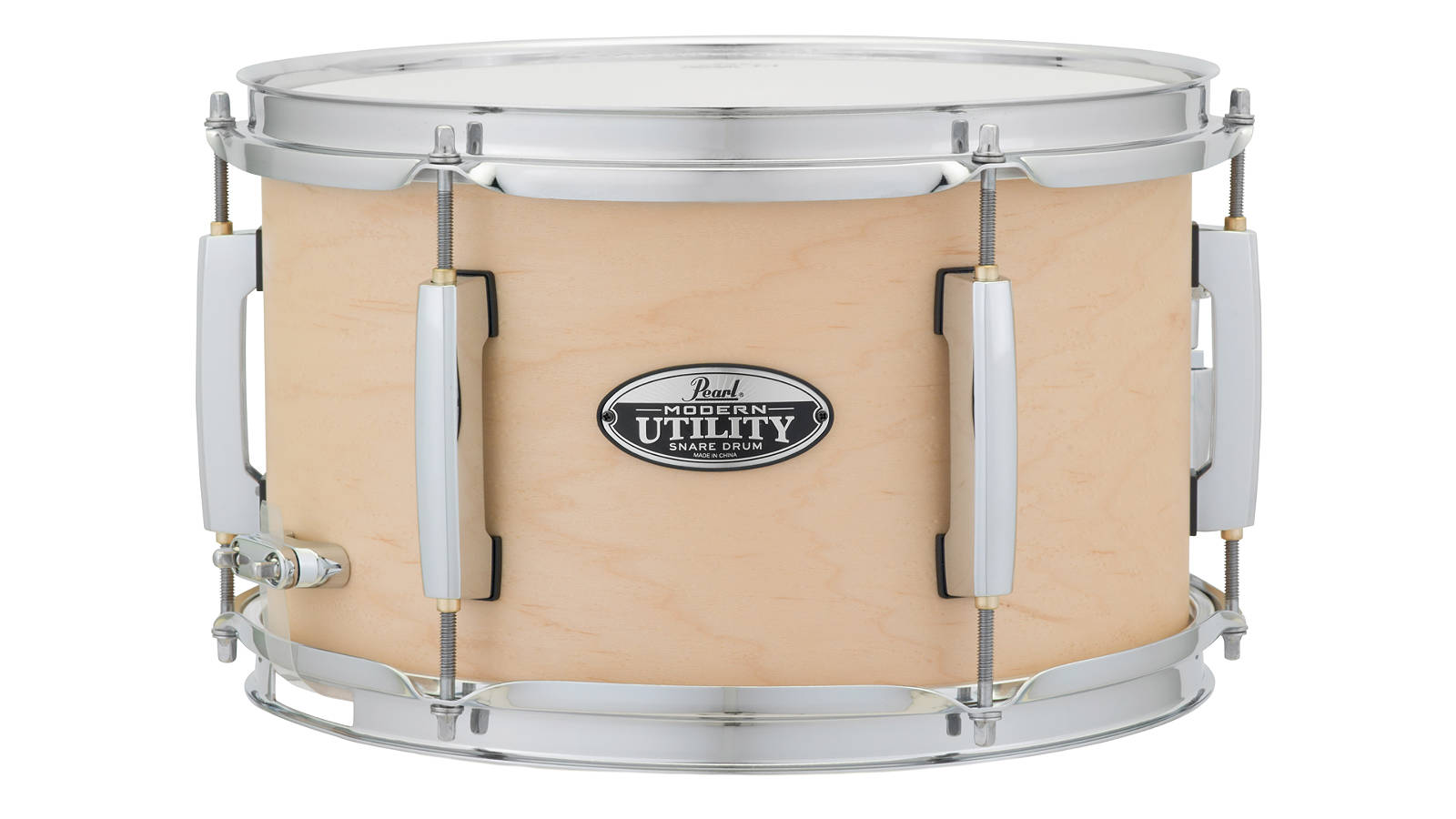 """Pearl MUS1270M Modern Utility Maple Snare 12""""x7"""""""