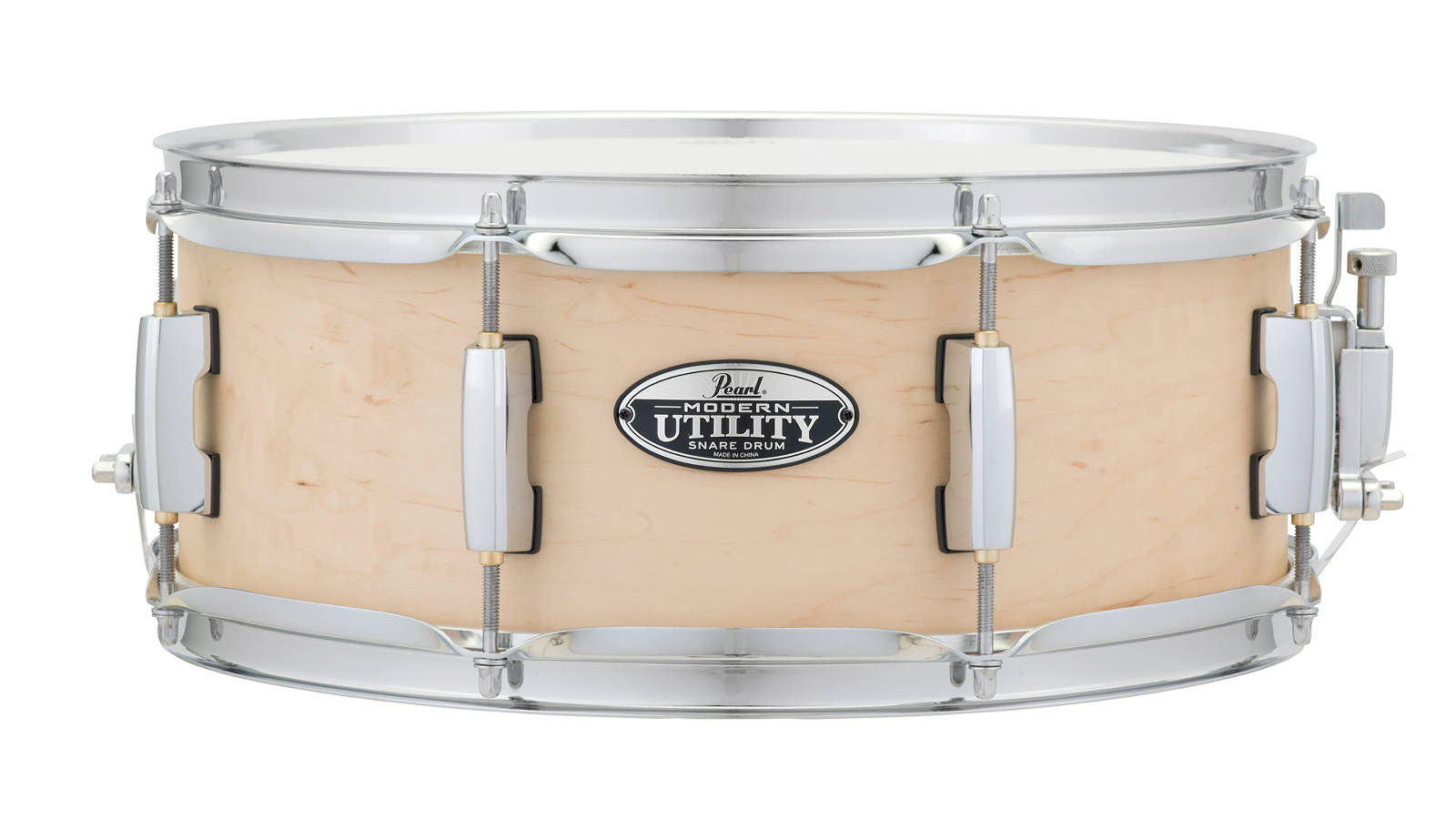 "Pearl MUS1455M Modern Utility Maple Snare 14""x5,5"""