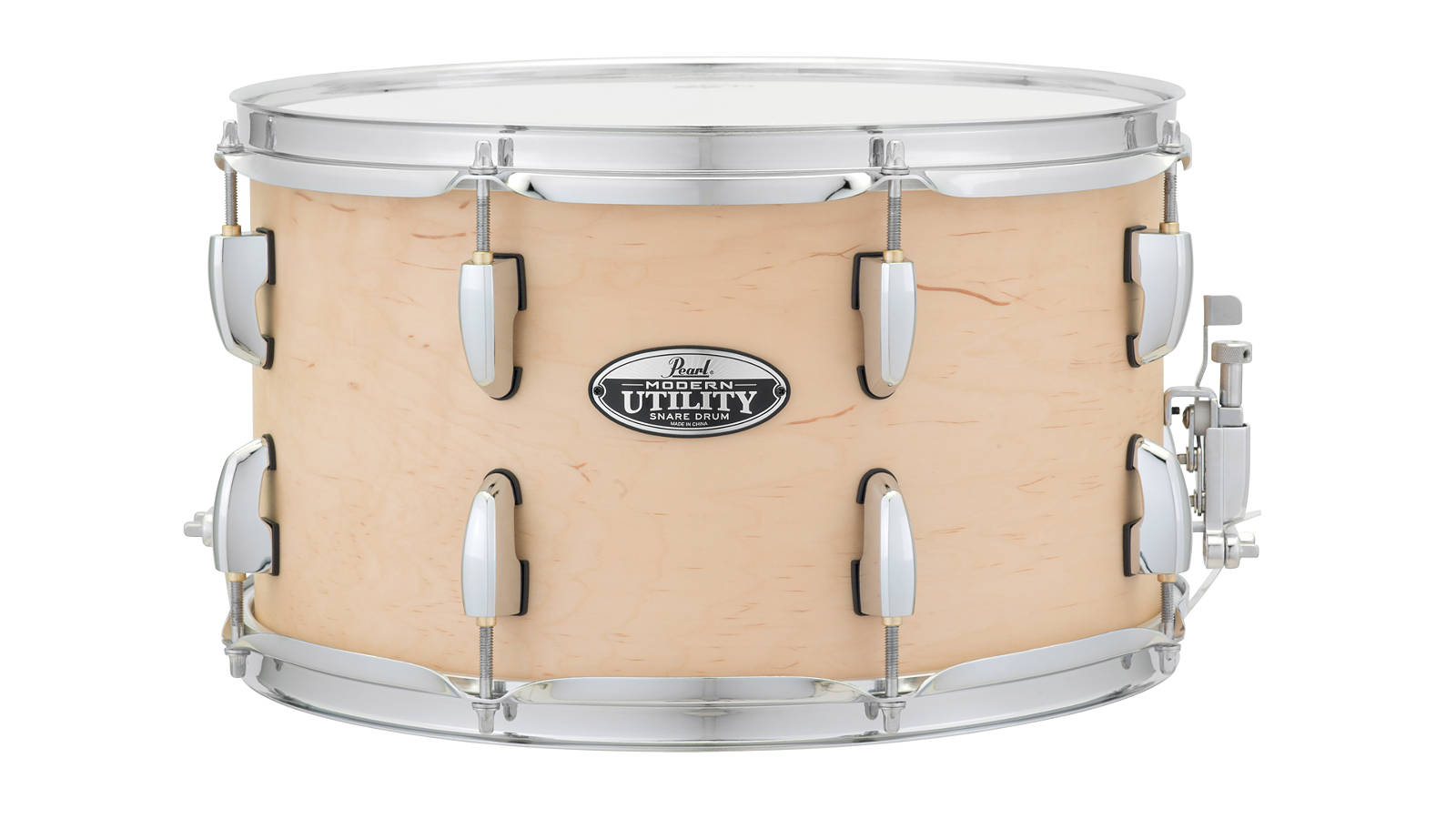 """Pearl MUS1480M Modern Utility Maple Snare 14""""x8"""""""