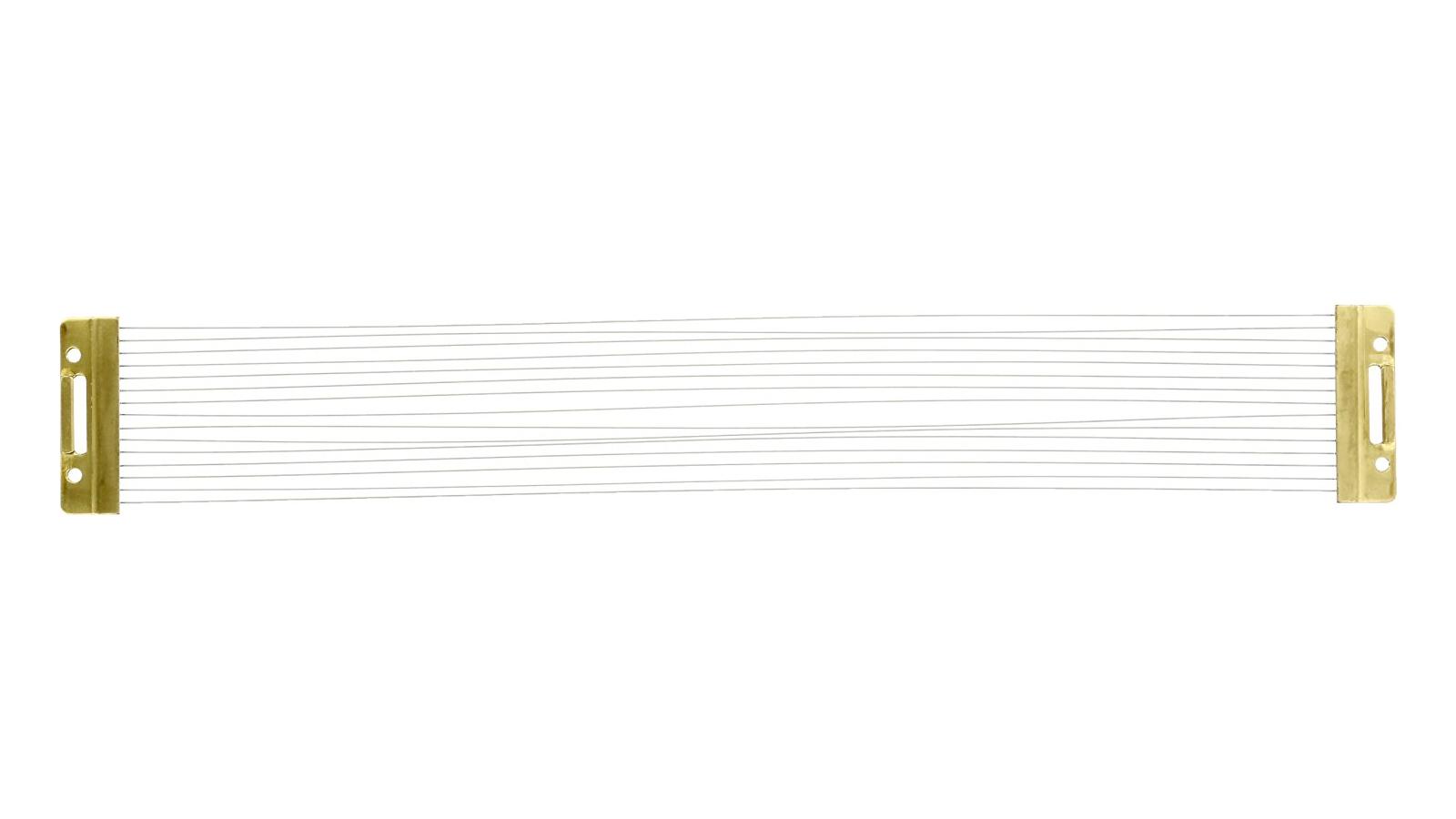 Pearl S-040 Snarteppich Steel Wound
