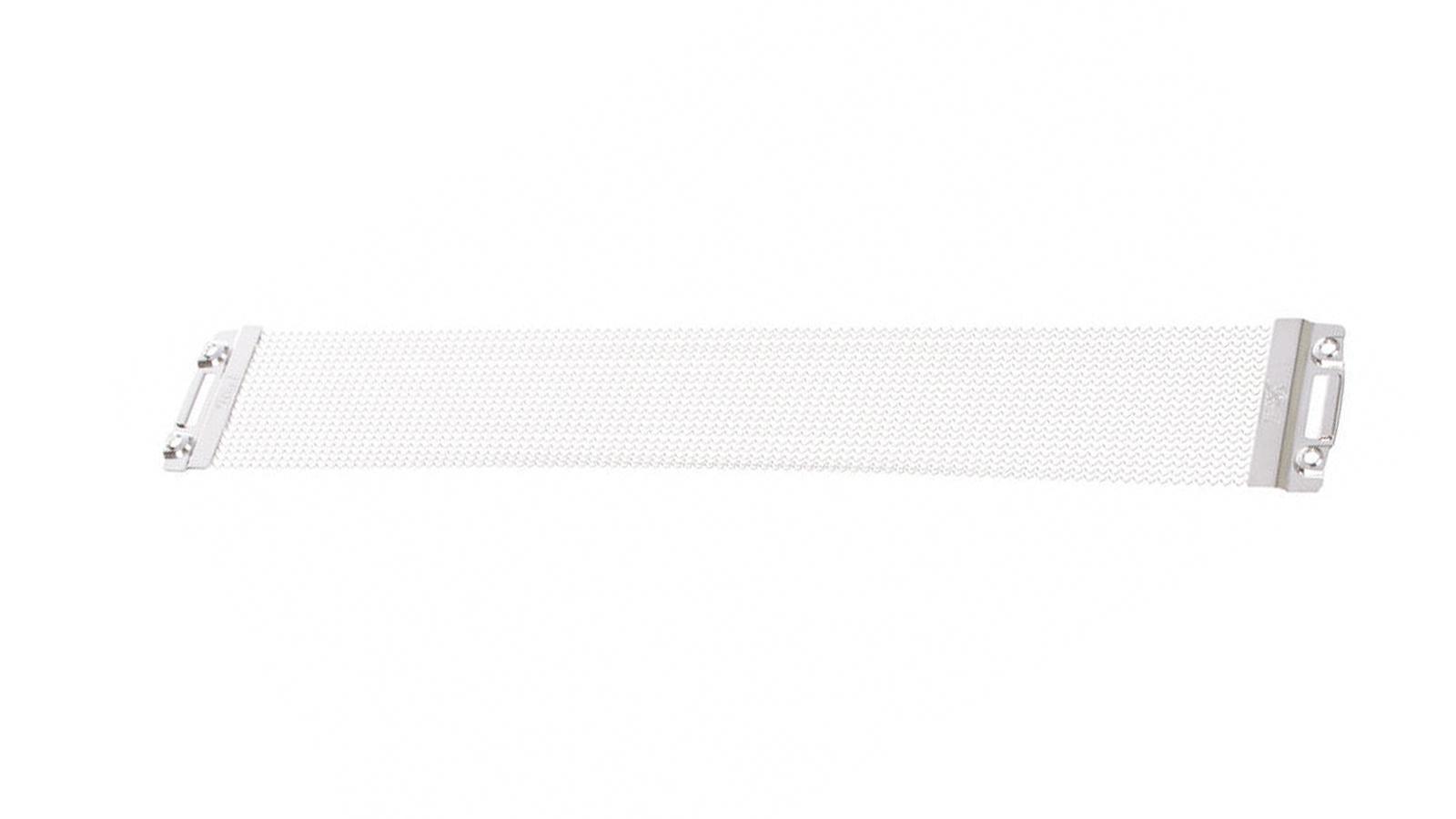 Pearl S-022N Carbon Steel Snarteppich mit Nylonschnur