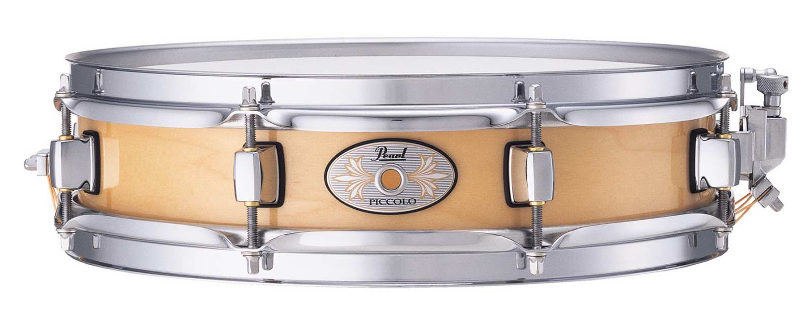 Pearl M1330 Piccolo Snare maple 13""