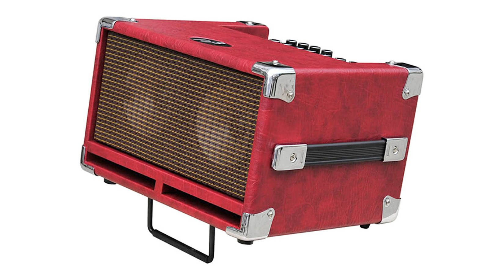 Phil Jones Bass CUB BG-100 Bass Combo Red