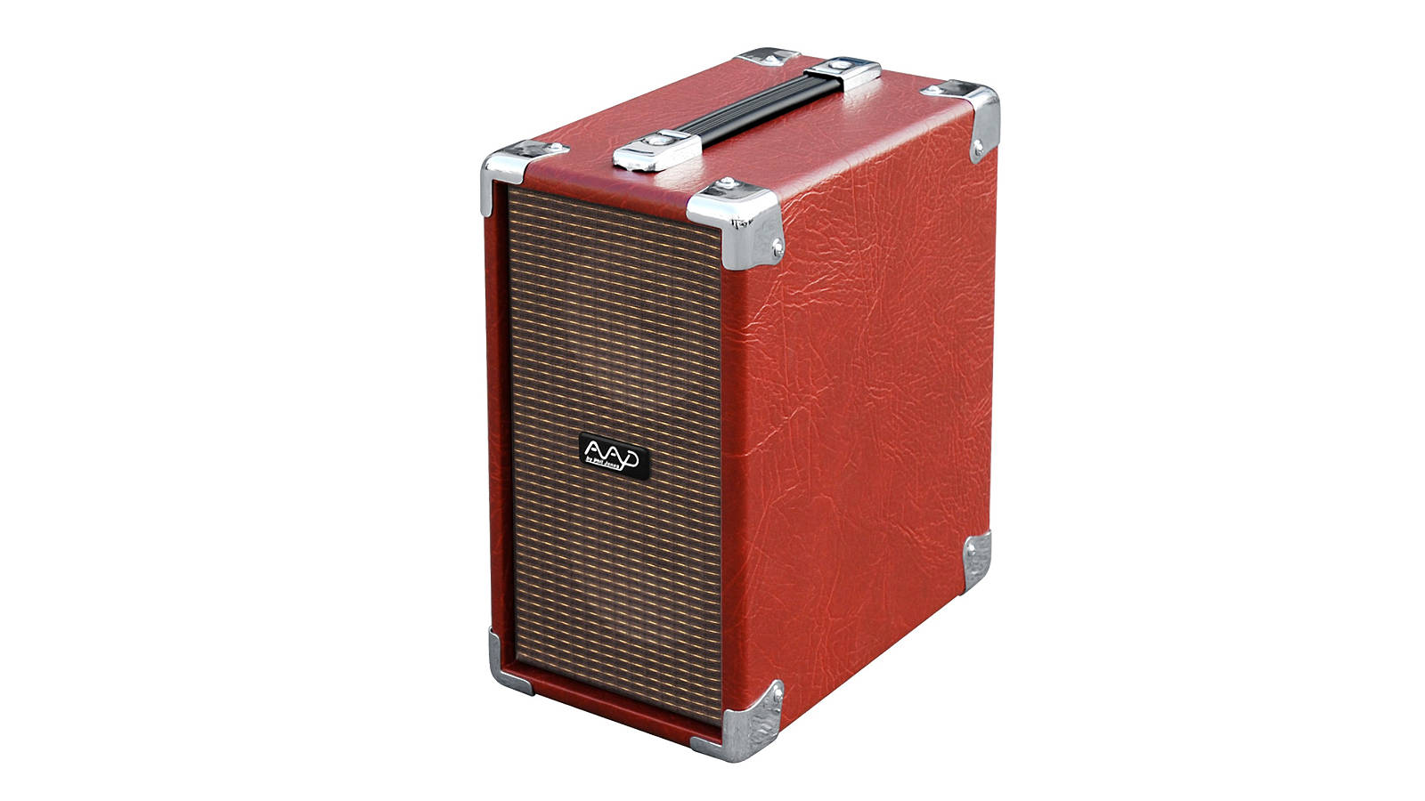 Phil Jones CUB AG-100 Akustikgitarrenverstärker Brown