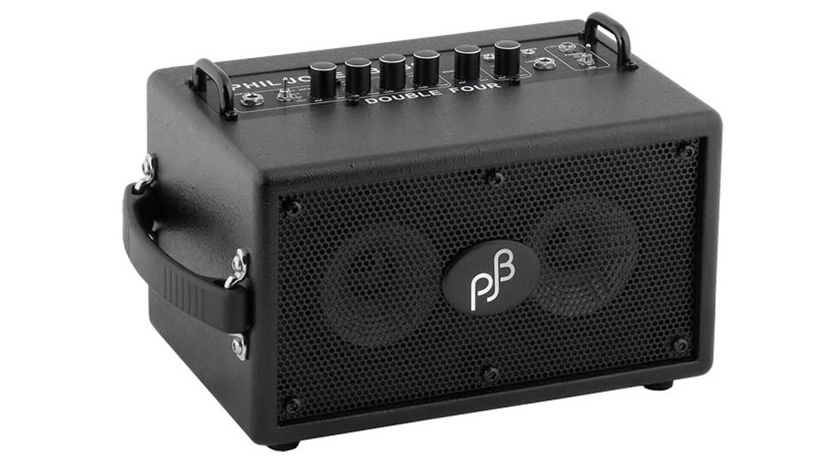Phil Jones Double 4 BG-75 Bass Combo Black