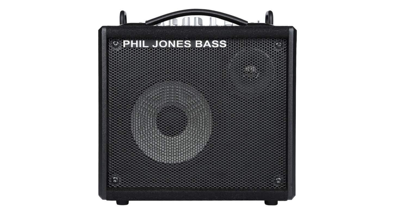 Phil Jones M-7 Bass Combo