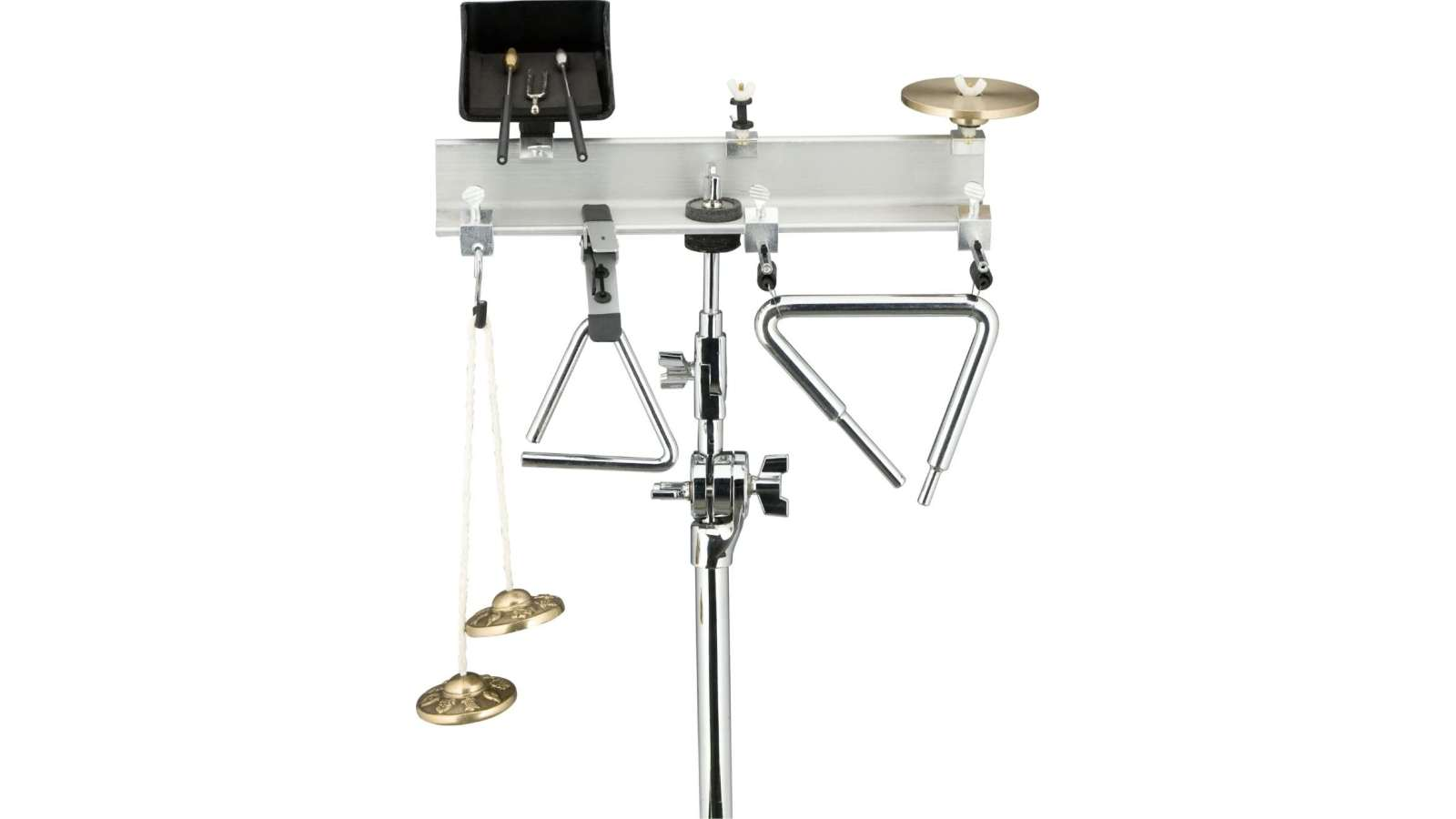 PROMARK FPTS14 Triangle Station Deluxe