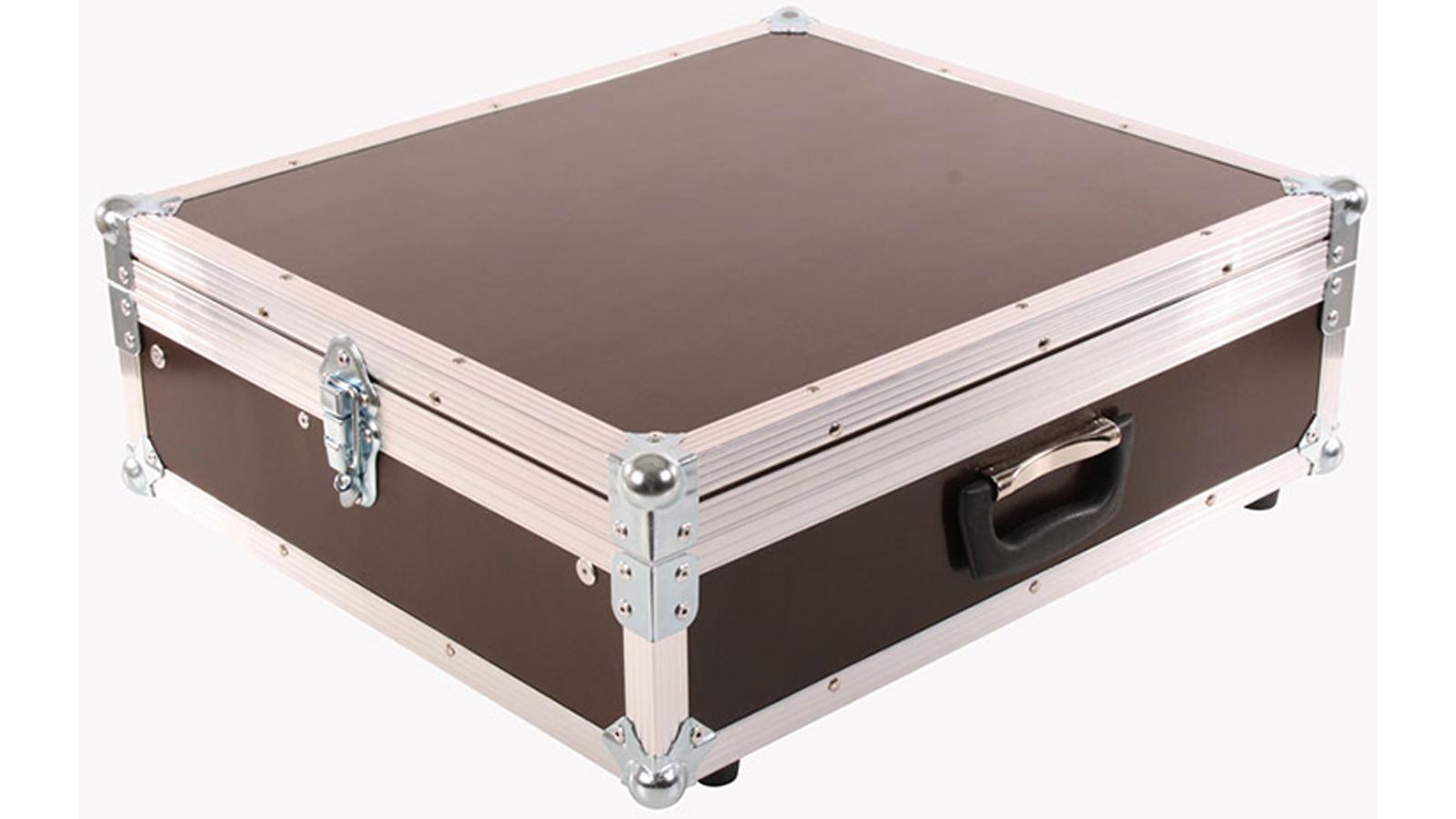 LT-Case Mixer Koffer 10 HE 16 Zoll