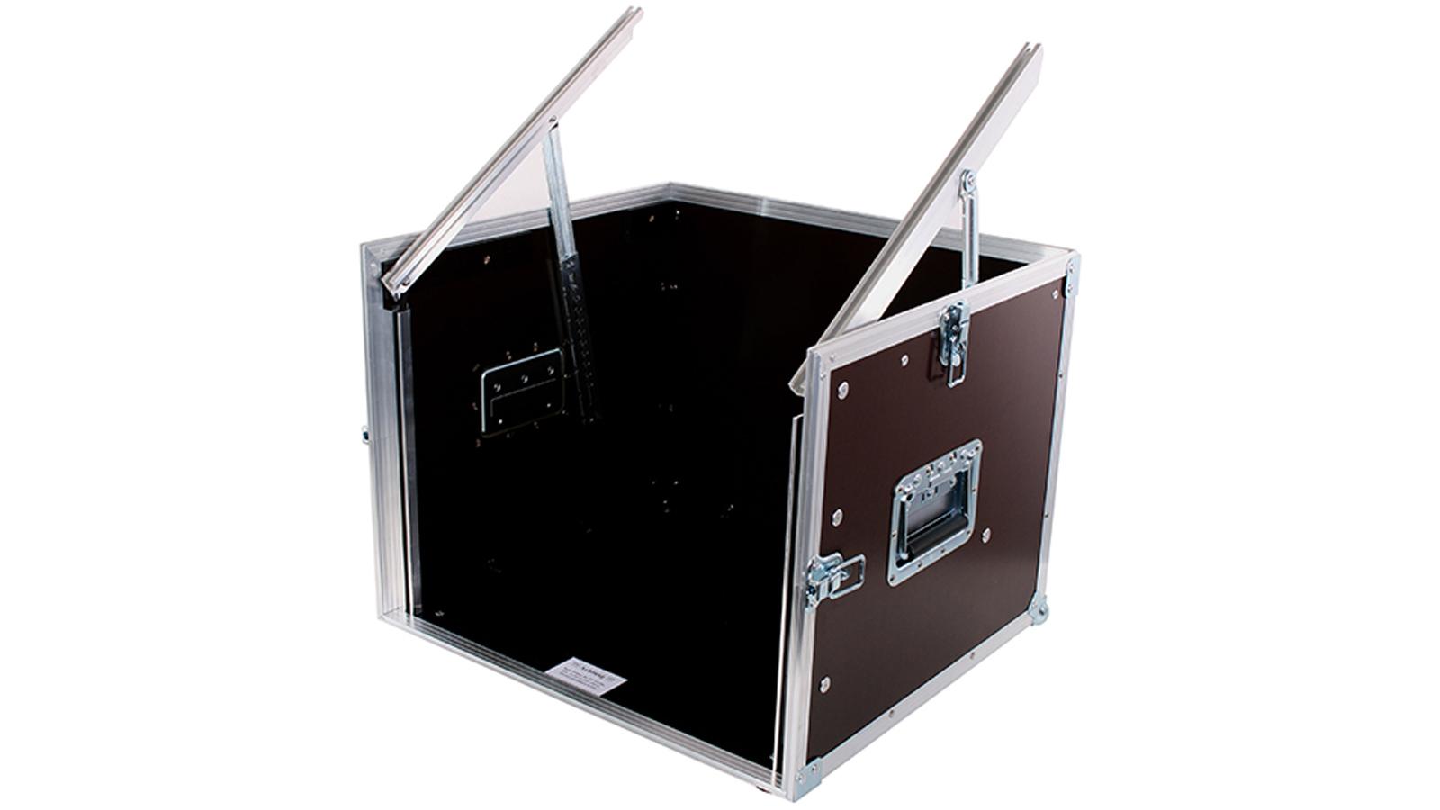 LT-Case Winkelrack 8 HE Eco